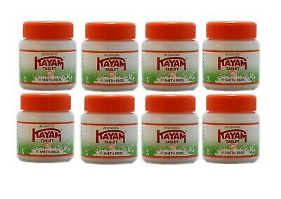 KAYAM CHURAN CHURNA Tablets 30 Pills For Constipation