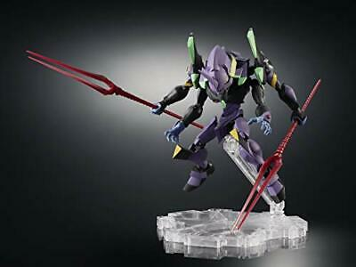 Bandai NXEDGE STYLE EVA UNIT Evangelion Unit-13 Action Figure Japan Import