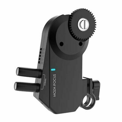 MOZA iFocus Wireless Follow Focus Black for Air 2 Transmission Distance 100m LS