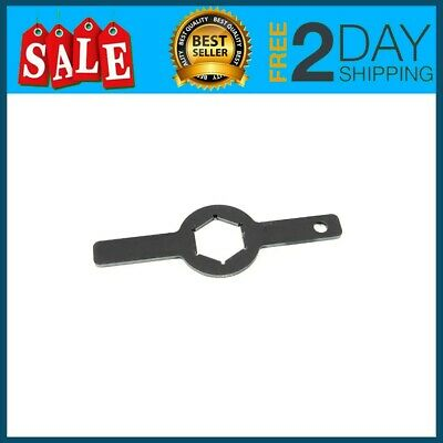 WX05X1325 TB123A GE Washer Only HD Tub Nut Spanner Wrench//Tool OEM# WX5X1325