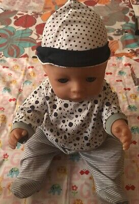 Baby Doll Zaph- Great First Baby