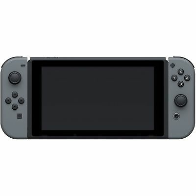 Nintendo Switch 11396089 Console with Joy-Con Controllers - Grey