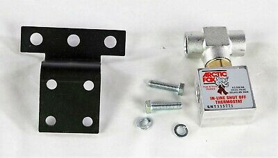 New S-400BT Arctic Fox Coolant Shut-Off Thermostat
