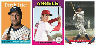 Pre-Sell 2019 Topps Archives Boston Red Sox Base Team Set of 14 Baseball Cards