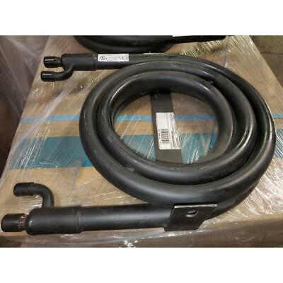 Packless Ind. Coax-1470-S-11-173 Multirefrigerant Spiral Condenser Coaxial Coil