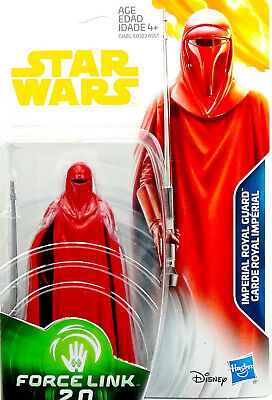 """Star Wars """"Solo: A Star Wars Story"""" Collection Imperial Royal Guard Von Hasbro"""