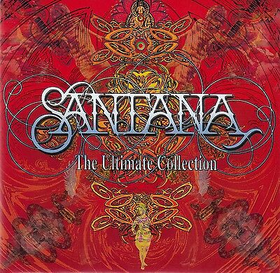 Santana : The Ultimate Collection / 2 Cd-Set - Top-Zustand