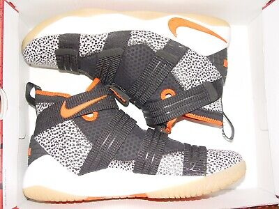 8207e9682836c NEW MENS NIKE Lebron Soldier Xi Sfg Sneakers 897646 005-Multiple ...