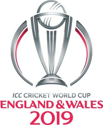 England And Wales Cricket World Cup 2019 Fridge Magnet
