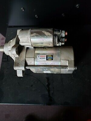Bosch Starter 6.0 Power Stroke