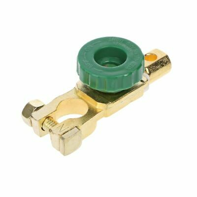 Car Auto Battery Link Terminal Quick Cut-off Disconnect Kill Master Shut Switch