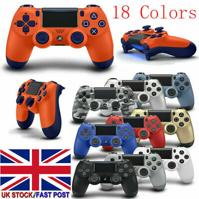 PS4 DualShock 4 Wireless Bluetooth Game Controller for Sony PlaySation 4 UK POST