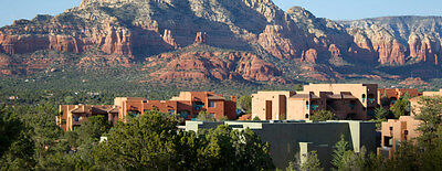 Sedona Summit Resort AZ Studio Aug Sep Sept Oct