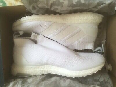 Adidas Ultra Boost White A16+ Ultraboost Limited Edition