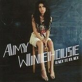 Amy Winehouse - Back to Black (2006) CD ALBUM