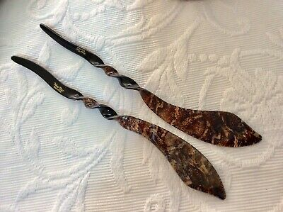 Hair Sticks made In France Shimmering Shade Very dress