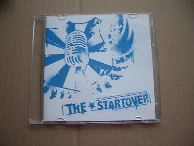 The Startover - Stop, Rewind, Replay - Cdr Single - Engineer Ign 127