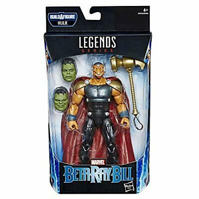 Toys-Marvel Legends - Series Beta Ray Bill (6 inch Figure) / (UK IMPORT) TOY NEW