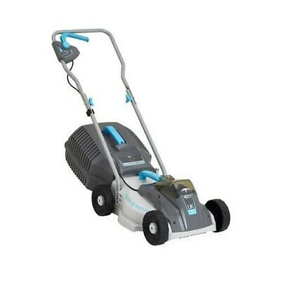 Swift Eb132C2 Electric 40V Cordless Lawn Mower Kit Includes Battery & Charger