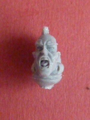 FORGEWORLD Horus Heresy SONS of HORUS REAVERS BARE HEAD - Bits 40K