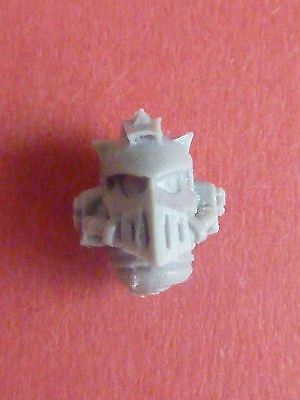 FORGEWORLD Horus Heresy SONS of HORUS REAVERS MARK 4 HELMET VARIENT - Bits 40K