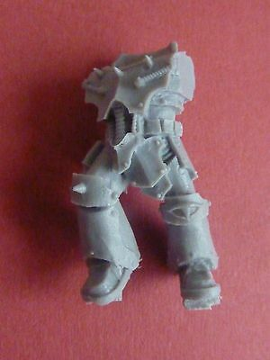 FORGEWORLD Horus Heresy SONS of HORUS REAVERS TORSO & LEGS (B) - Bits 40K