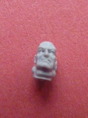 FORGEWORLD Horus Heresy SONS of HORUS COMMAND BARE HEAD - Bits 40K