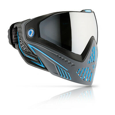 Dye I5 Pro SPLIT Thermalmaske Paintball Airsoft Softair Goggle