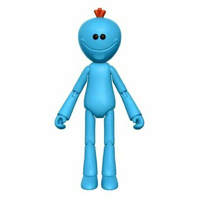 Funko Rick and Morty Mr Meeseeks Fully Posable Action Figure Item #12927