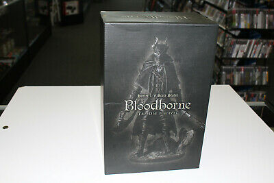 Bloodborne The Old Hunters 1/6 Scale Statue Figure by Gecco New