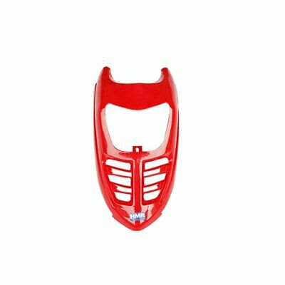 HMParts China ATV Quad 50-125ccm Front Maske Typ 4 Rot