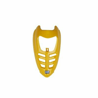 HMParts China ATV Quad 50-125ccm Front Maske Typ 4 Gelb