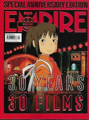 Empire Magazine September 2019 (Special 30Th Anniversary Edtn. (Spirited Away)