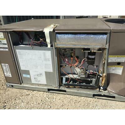 York Ze060H10A2A1Aba1A1 5 Ton Convertible Gas/Electric Packaged Unit, 3-Phase (