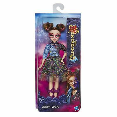 Disney Descendants 3 - Dizzy Fashion Doll with Outfit and Accessories *BRAND NEW