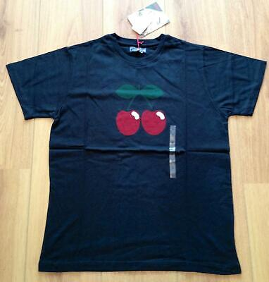 Bnwt Pacha Ibiza T-Shirt - Large L Black Ibiza Club Posters Dj Techno Music