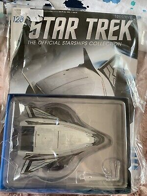 Star Trek Official Starships Collection