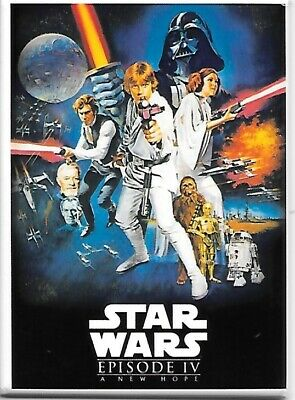 Star Wars Episode Iv A New Hope Cast Signed Movie Poster Coa X5 Beckett Coa Bas 9 999 99 Picclick