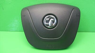 VAUXHALL MOVANO Right Drivers airbag  10-19
