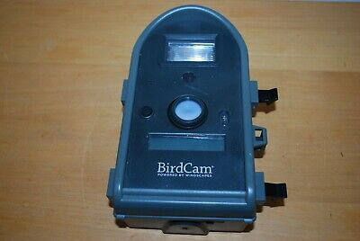 Bird Cam powered by Wingscapes Moultrie Products in good condition
