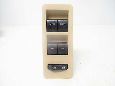 2010-2012 Lincoln MKZ Driver LH Master Power Window Switch 9H6T-14540-AAW OEM