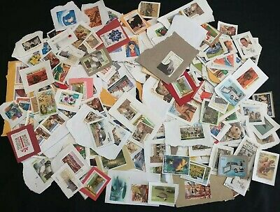 Unfranked Australian Stamps On Paper $120+ Face Value uncancelled cheap lot 1