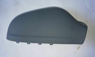 Vauxhall Opel Astra H Right Hand Door Mirror Backing Cover in Primer 13300591