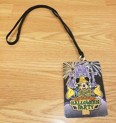 DISNEY OFFICIAL PARK PARADE CHARACTERS 8-PIN AND LANYARD SET *NEW* **GENUINE**