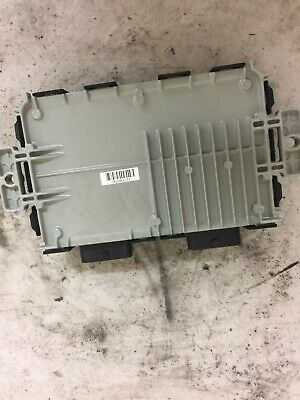 citroen c4 grand picasso air suspension Ecu Control Module 9664385080 2006-13