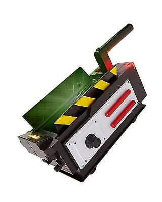 GHOSTBUSTERS GHOST TRAP Lights And Sound Spirit Halloween Costume Cosplay New 🔥