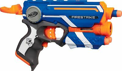 Nerf N-Strike Elite Firestrike Blaster with 3 Darts