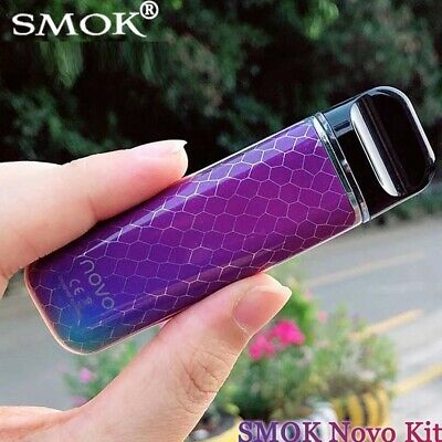 Original 1SMOK Novo Pod System Kit Built-in 450mAh 2ml Capacity -Rainbow Color