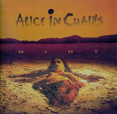Alice In Chains : Dirt / Cd - Top-Zustand