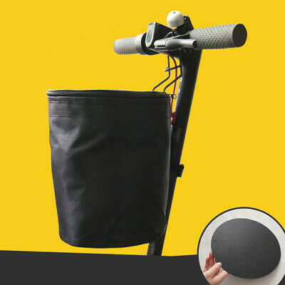 Universal Storage Bag For Xiaomi M365 Electric Scooter Basket Carrying Bag